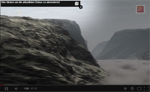 Nervige Annotations YouTube